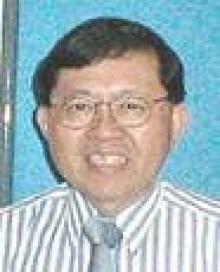 Mr. James Wah Wong  MD