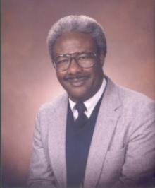 Horace J Jackson  MD