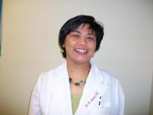 Dr. Michelle  Apiado  MD