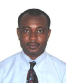 Dr. Oguchi Andrew osondu Nwosu  M.D., FAAFP
