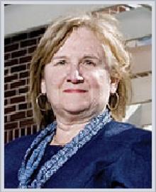 Dr. Ilona Honi Hertz  M.D.