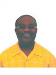 Edward Ikem Gbemudu  M.D.