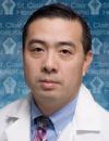 Dr. Edward D. Poon  M.D.