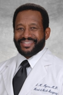 Ernest M Myers  MD