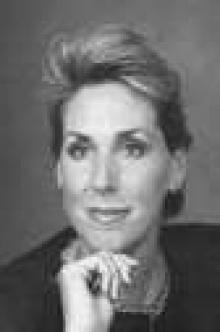 Dr. Patricia Jeanne Morrison  MD