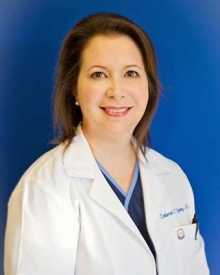 Deborah Ruth Spey  M.D.