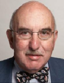 Dr. Jack Joseph Adler  M.D.