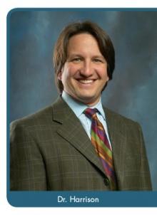 Dr. Andrew Richard Harrison  M.D.