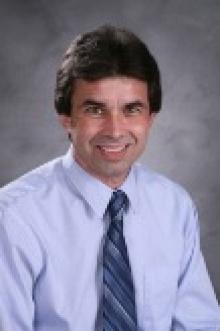 Stephen P Behnke  MD