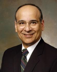 Dr. Raj K Narayan  M.D.