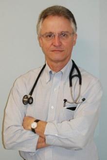 Dr. Gerardo  Gonzalez  M.D.