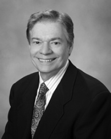 Dr. Bruce Harold Brumm  M.D.
