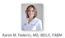 Ms. Karen M Federici  MD