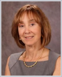 Mrs. Jody B. Aronson  M.D.
