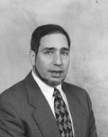 Dr. Alan D. Roumm  M.D.