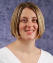 Ariel Lynn Carls  MD
