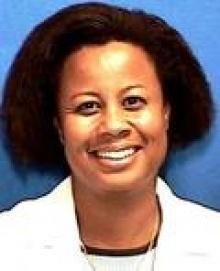 Yvonne  Johnson  M.D.