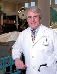 Patrick J O'brien  MD