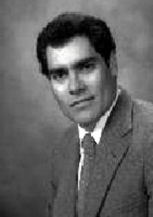 Dr. Douglas Francis Liva  MD