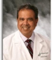 Dr. Desmond  Erasmus  MD