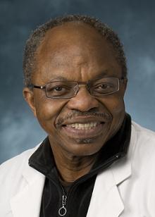 Dr. George Eric Madjitey  MD
