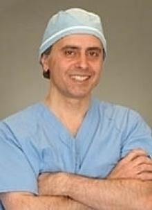 Dr. Ali Jafari Naini  M.D.
