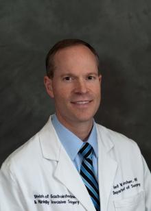 Dr. Kent W Kercher  MD
