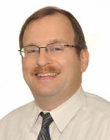 Dr. Ethan J. Halpern  M.D.