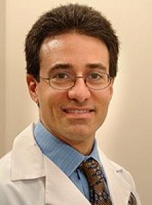Dr. William  Aronson  MD