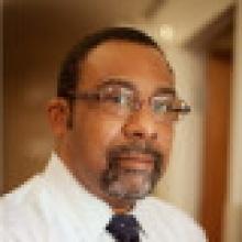 Dr. Donald Samuel Matheson  M.D.