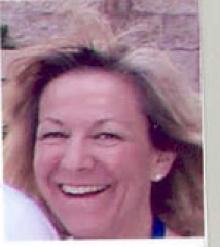 Dr. Cynthia Arlene Cork  M.D.