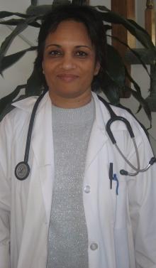 Dr. Abha  Bhargava  MD