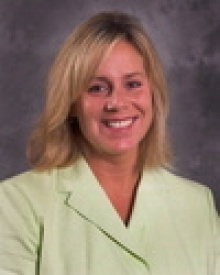 Dr. Irene M Zink  MD
