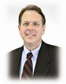 Dr. Eric Carleton Roberts  M.D.