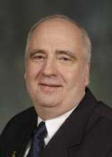 Dr. Warren Russell Garr  M.D.