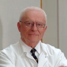 Franz R. Gosset  MD