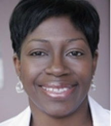 Dr. Andrea  Johnson  M.D.