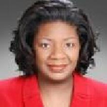 Dr. Michelle Yvette Evans  M.D.