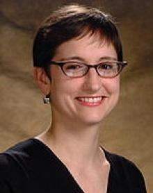 Dr. Abigail  Wolf  M.D.