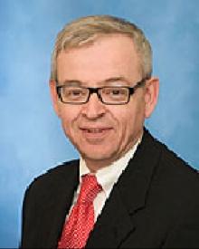 Chris J Dickinson  MD