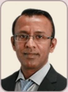 Dr. Manjunath S Vadmal  MD