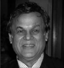 Dr. Deepak Sham Tandon  M.D.