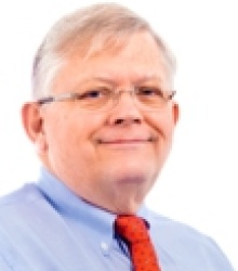 Carl Jeffrey Carlson  M.D.