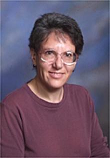 Dr. Lynda A. Frassetto  M.D.