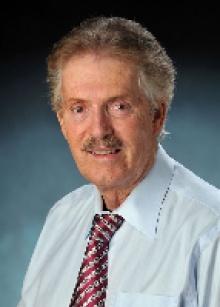 Dr. William A Roberts  M.D.