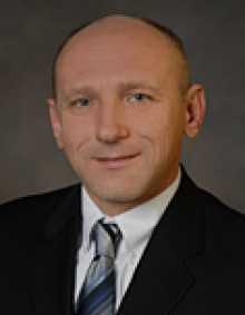 Dr. Tomasz A. Szerszow  M.D.
