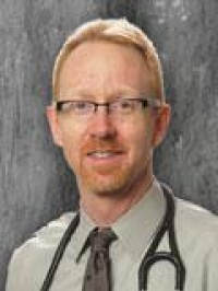 Dr. Kelly George Mccaul M.D.
