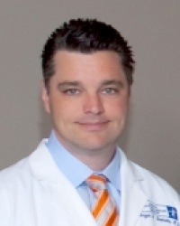 Dr. Bryan James Bienvenu MD