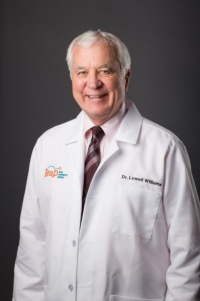 Dr. Lowell Dwaine Williams DDS, MS