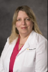 Dr. Mary Helen Hackney M.D.
